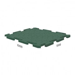 puzzle1000green1